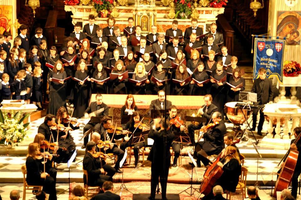 Concerto di San Nicola 2017